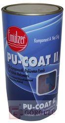 PUCOAT II 2 BİLEŞENLİ POLİÜRETAN (PU) KAPLAMA 5+1 KG TAKIM|Pucoat II Available as a 5 kg + 1 kg set