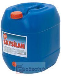 SAYSİLAN SU BAZLI GÖRÜNMEZ İZOLASYON MALZEMESİ 20 KG BİDON|Saysilan 20 kg plastic drum