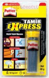 TAMİR EXPRESS - EPOKSİ TAMİR MACUNU 48 GR|Repair Express 48 gr