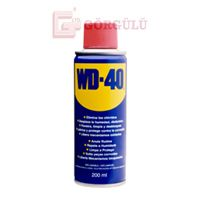 WD 40 200 ML  / PAS ÇÖZÜCÜ|WD-40 LUBRICANT&OIL SPRAY 200 ML